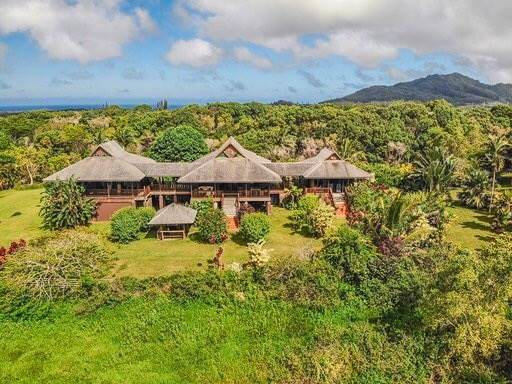 6344-W Hauiki Rd, Kapaa, HI 96746 (MLS #628874) :: Elite Pacific Properties