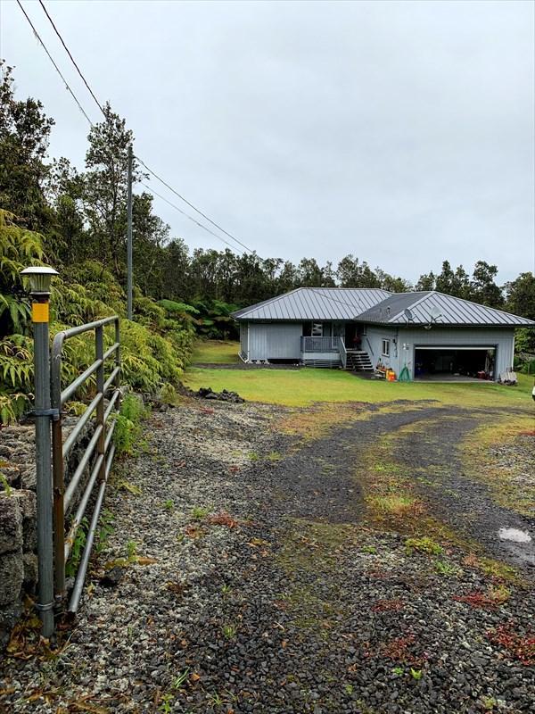 11-3260-A Anuhea St, Volcano, HI 96785 (MLS #630174) :: Elite Pacific Properties