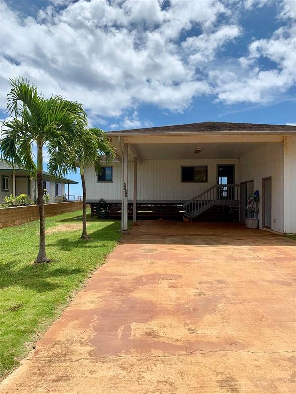 4569 Ulupua St, Eleele, HI 96705 (MLS #631004) :: Elite Pacific Properties