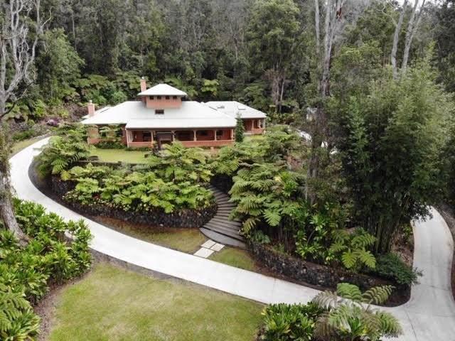 87-3152 Manana Rd, Captain Cook, HI 96704 (MLS #633890) :: Elite Pacific Properties