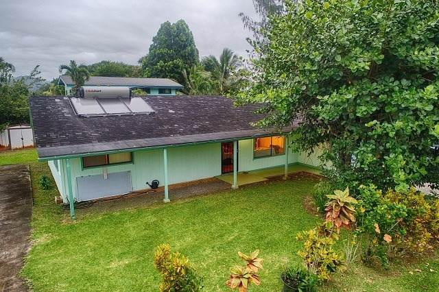 4344 Punee Rd, Koloa, HI 96756 (MLS #634474) :: Elite Pacific Properties