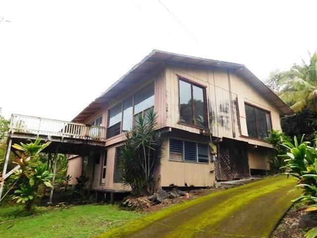 83-5556 Hawaii Belt Rd, Captain Cook, HI 96704 (MLS #635168) :: Aloha Kona Realty, Inc.