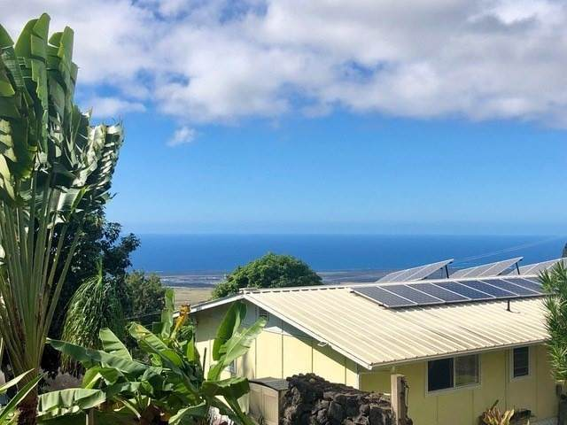 73-1186 Loloa Dr, Kailua-Kona, HI 96740 (MLS #635250) :: Song Real Estate Team | LUVA Real Estate