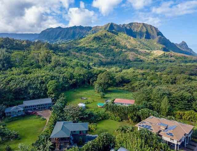 7079 Alamihi Rd, Hanalei, HI 96722 (MLS #635872) :: Elite Pacific Properties