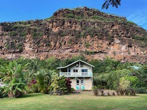 5382 Menehune Rd, Waimea, HI 96796 (MLS #635974) :: Elite Pacific Properties