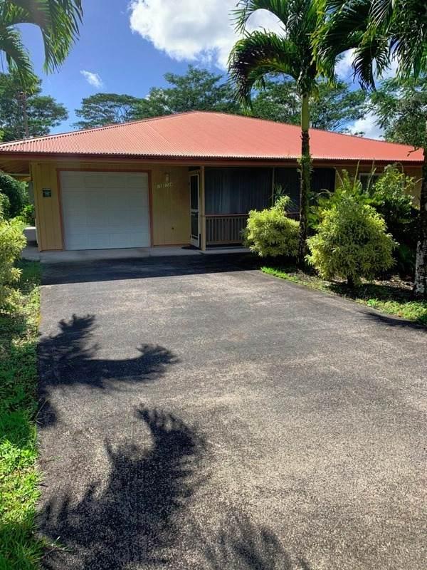 15-2734 Aholehole St, Pahoa, HI 96778 (MLS #636077) :: Song Real Estate Team | LUVA Real Estate