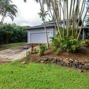 3814 Haulani Pl, Princeville, HI 96722 (MLS #636512) :: Kauai Exclusive Realty