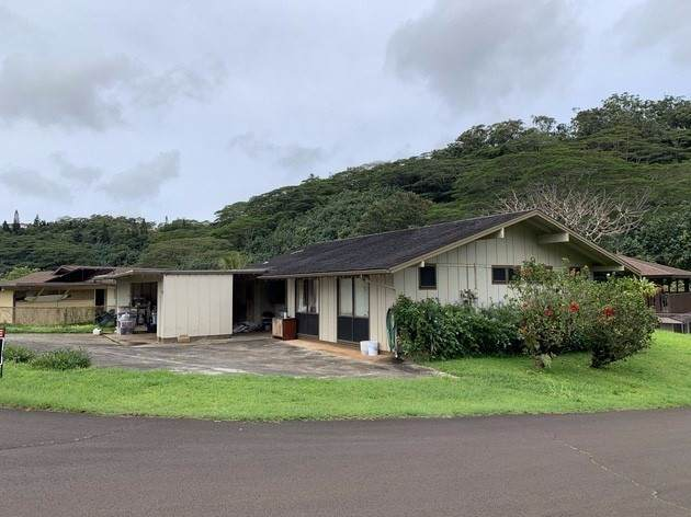 4597 Ehako St, Lawai, HI 96765 (MLS #636958) :: Elite Pacific Properties