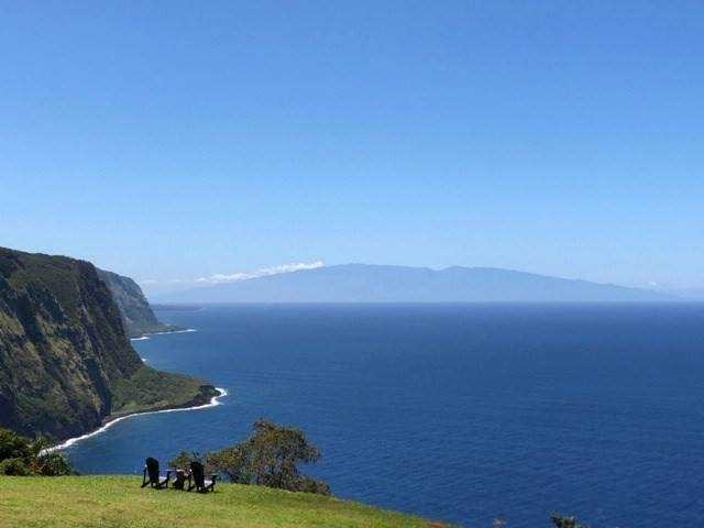 48-5528 Waipio Valley Rd, Honokaa, HI 96727 (MLS #638615) :: Elite Pacific Properties