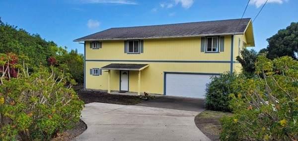 94-6494 Keoki Rd, Naalehu, HI 96772 (MLS #640133) :: Iokua Real Estate, Inc.