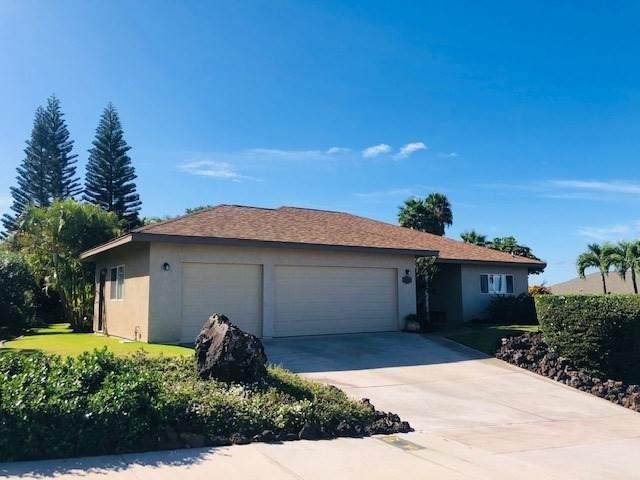 68-1714 Hulu St, Waikoloa, HI 96738 (MLS #641298) :: Iokua Real Estate, Inc.