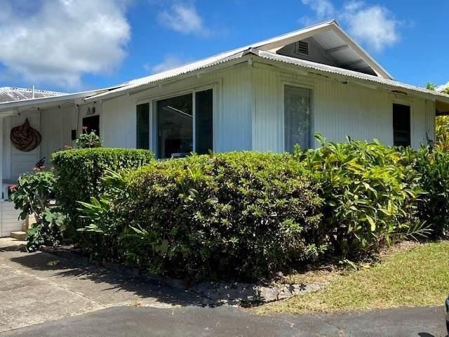 55-577 Hawi Rd, Hawi, HI 96719 (MLS #641439) :: Iokua Real Estate, Inc.