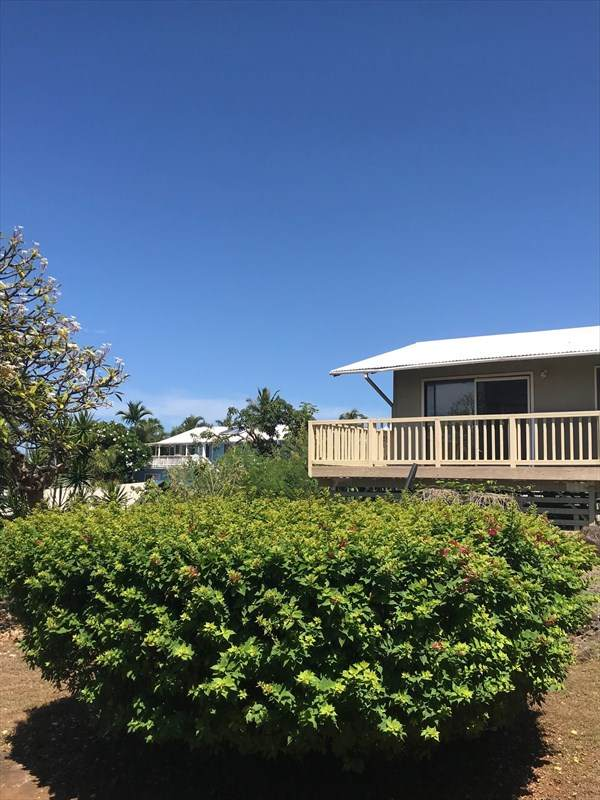 77-6554 Sea View Cir, Kailua-Kona, HI 96740 (MLS #642628) :: Corcoran Pacific Properties
