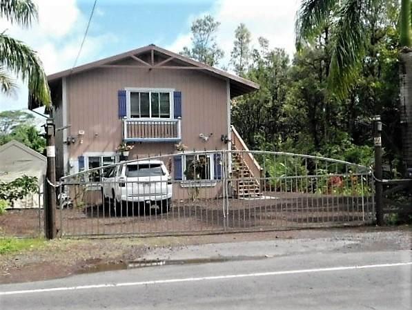 13-3475 Pahoa Kalapana Rd, Pahoa, HI 96778 (MLS #644101) :: Iokua Real Estate, Inc.
