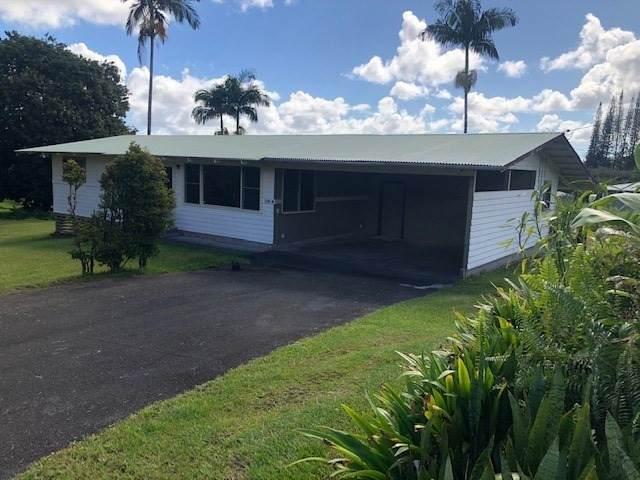17-465 N Ala Rd, Mountain View, HI 96771 (MLS #645298) :: Aloha Kona Realty, Inc.
