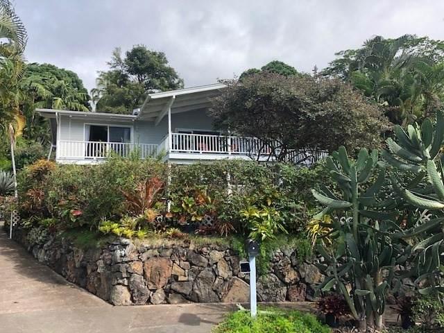 76-6253 Kokoolua Wy, Kailua-Kona, HI 96740 (MLS #645374) :: Steven Moody