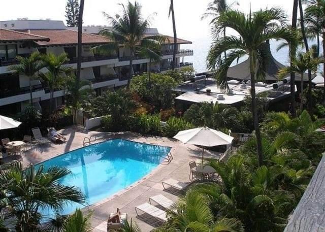 75-6082 Alii Dr, Kailua-Kona, HI 96740 (MLS #646530) :: Iokua Real Estate, Inc.