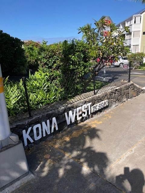 75-5680 Kuakini Hwy, Kailua-Kona, HI 96740 (MLS #650290) :: Corcoran Pacific Properties