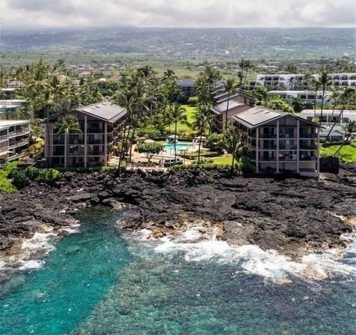 75-6026 Alii Dr, Kailua-Kona, HI 96740 (MLS #651209) :: Corcoran Pacific Properties