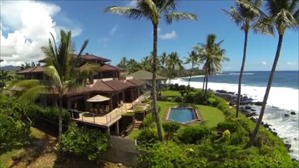4646-A Amio Rd, Koloa, HI 96756 (MLS #277257) :: Elite Pacific Properties