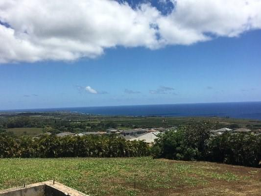 3660-A Lolo Rd, Kalaheo, HI 96741 (MLS #605648) :: Elite Pacific Properties