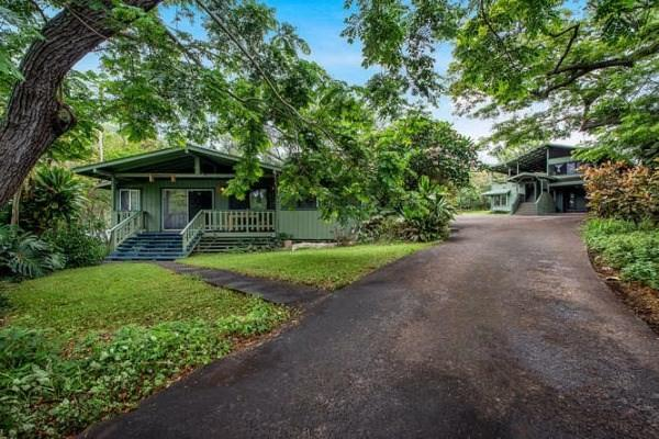 82-6294-C Puuhonua Rd, Captain Cook, HI 96704 (MLS #606660) :: Aloha Kona Realty, Inc.