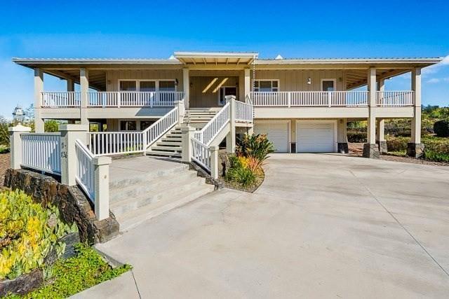 71-1736 Puu Lani Dr, Kailua-Kona, HI 96740 (MLS #612915) :: Elite Pacific Properties
