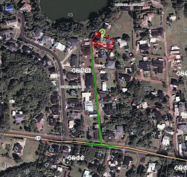 4031-J Koloa Rd (Off Of), Koloa, HI 96756 (MLS #614205) :: Kauai Exclusive Realty