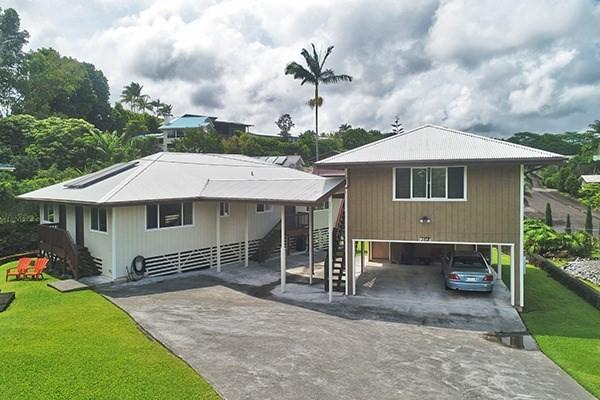 168 Kapaa St, Hilo, HI 96720 (MLS #619449) :: Elite Pacific Properties