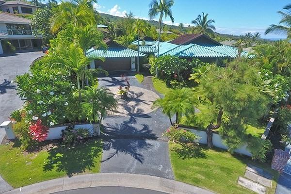 78-6957 Kiaaina St, Kailua-Kona, HI 96740 (MLS #623712) :: Song Real Estate Team/Keller Williams Realty Kauai