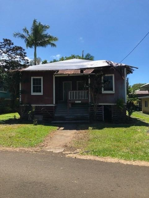 35-132 Kekoa Camp Lp, Laupahoehoe, HI 96764 (MLS #628050) :: Song Real Estate Team/Keller Williams Realty Kauai