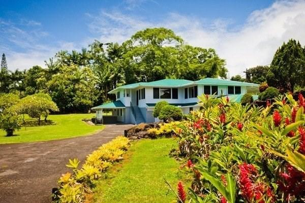 27-1998 Hawaii Belt Road, Hilo, HI 96781 (MLS #628065) :: Elite Pacific Properties