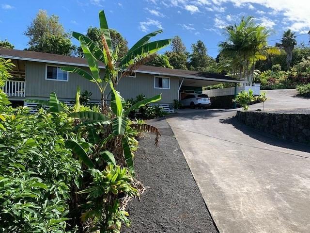 73-4398 Kalaoa St, Kailua-Kona, HI 96740 (MLS #629080) :: Aloha Kona Realty, Inc.