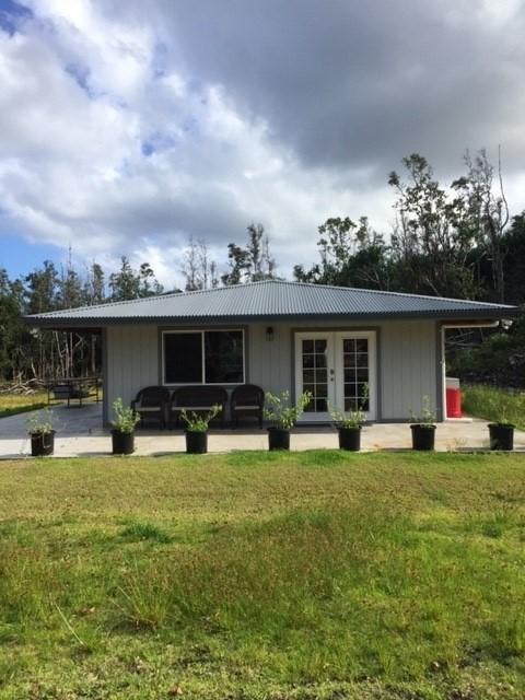 3474 Off Pohoiki Rd, Pahoa, HI 96778 (MLS #630529) :: Song Real Estate Team | LUVA Real Estate