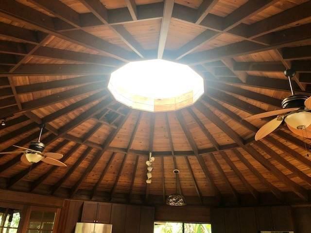55-811 Kahei Rd, Hawi, HI 96719 (MLS #634975) :: LUVA Real Estate