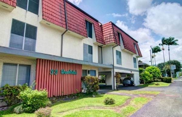 33 Hualalai St, Hilo, HI 96720 (MLS #647607) :: Hawai'i Life