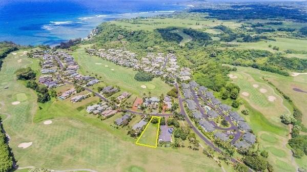4136 Aloalii Dr, Princeville, HI 96722 (MLS #607070) :: Aloha Kona Realty, Inc.