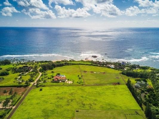 Address Not Published, Anahola, HI 96703 (MLS #607411) :: Kauai Exclusive Realty
