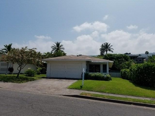76-663 Kiipohaku St, Kailua-Kona, HI 96740 (MLS #614469) :: Aloha Kona Realty, Inc.