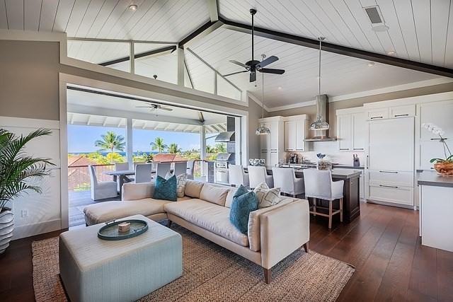 73-4854 Maia Loop, Kailua-Kona, HI 96740 (MLS #623337) :: Elite Pacific Properties