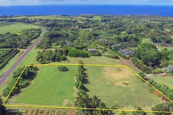 Kapuna Estates Cpr, Kilauea, HI 96754 (MLS #608128) :: Kauai Exclusive Realty