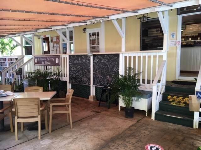 2484 Keneke St, Kilauea, HI 96754 (MLS #635837) :: Iokua Real Estate, Inc.