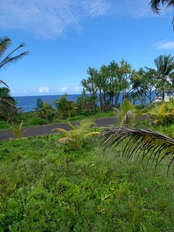 Welea St, Pahoa, HI 96778 (MLS #648192) :: Hawai'i Life