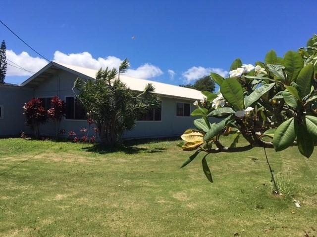 55-3346 Kamakana Cir, Hawi, HI 96719 (MLS #610313) :: Aloha Kona Realty, Inc.