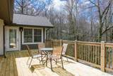 661 Whiteside Mountain Road - Photo 51