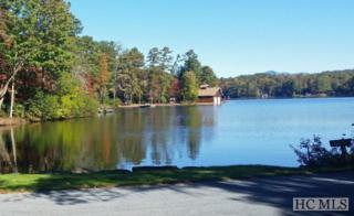 74 Echo Springs Point, Lake Toxaway, NC 28747 (MLS #83886) :: Lake Toxaway Realty Co