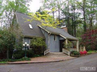 170 Fairway Drive, Lake Toxaway, NC 28747 (MLS #83949) :: Lake Toxaway Realty Co