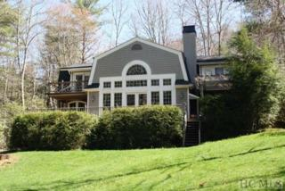 2041 Cold Mountain Road, Lake Toxaway, NC 28747 (MLS #85248) :: Lake Toxaway Realty Co