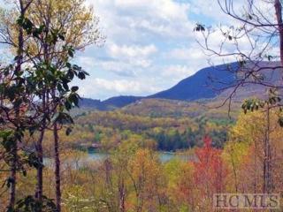 Lot 30 Hawk Mountain Road, Lake Toxaway, NC 28474 (MLS #85257) :: Lake Toxaway Realty Co