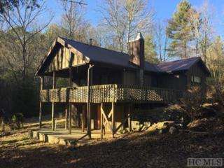 53 Hickory Hollow Road, Lake Toxaway, NC 28747 (MLS #85357) :: Lake Toxaway Realty Co
